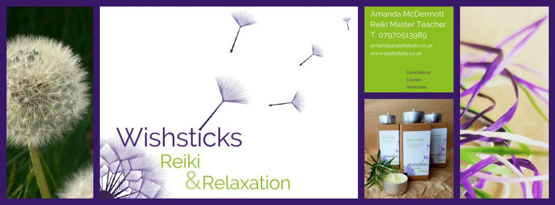 Wishsticks Reiki and Relaxation